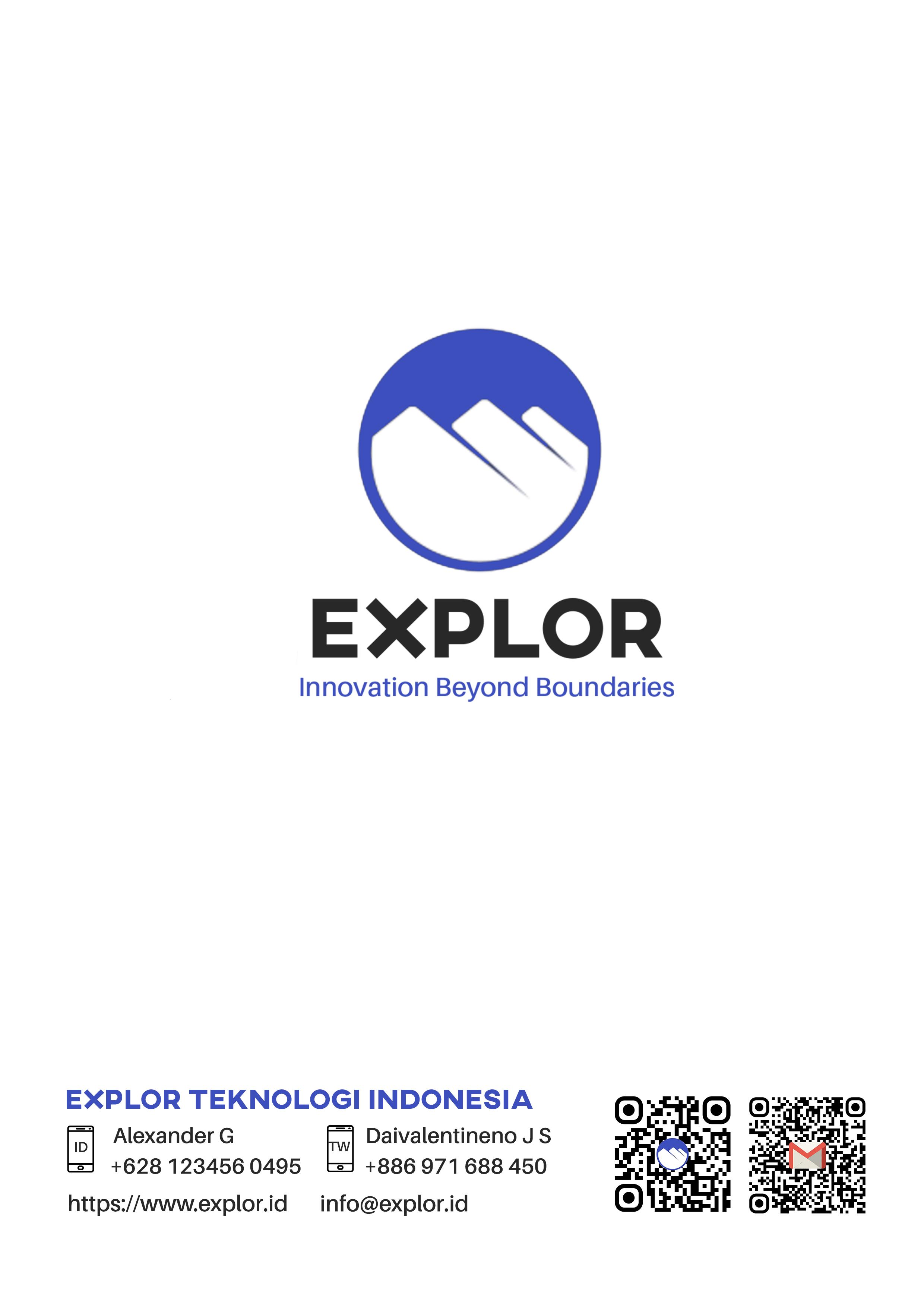 Explor Company Profile
